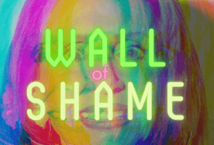 The Second Wave Wall of Shame