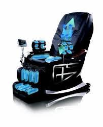 Shiatsu Massager Chair Exeter Ne