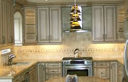 kitchen cabinet refacing Chireno TX