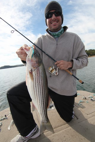 Lake ouachita stripper fishing, shemales who dont use condoms
