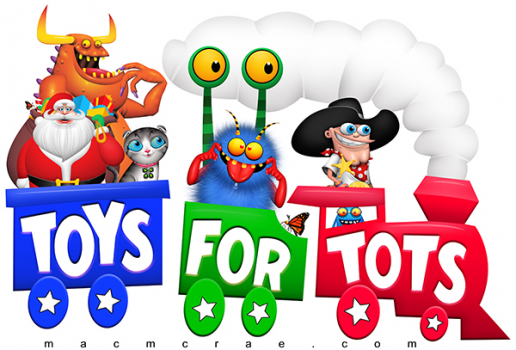Toys For Tots Sign Up Application Form : Toys for tots reaches out to needy families