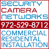 Security Camera Networks