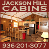 Jackson Hill Cabins