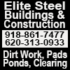 Elite Steel Buildings