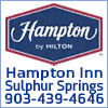 Hampton Inn Sulfer Springs