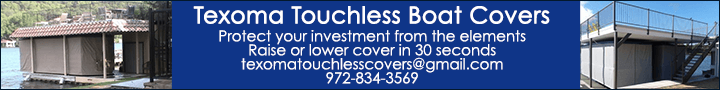 Texoma Touchless Covers