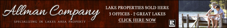 Lake Sam Rayburn Real Estate