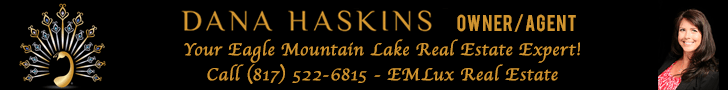 Dana Haskins Eagle Mountain Lake Real Estate