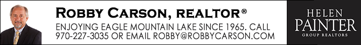 Robby Carson Eagle Mountain Lake Real Estate