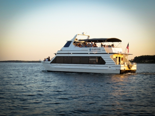 Fastrac Boat Charters And Cruises Lake Texoma