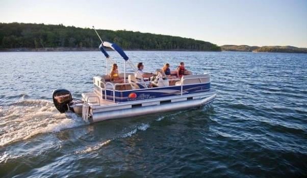 Lighthouse Marina Boat Rentals Lake Texoma