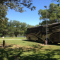 Lake Sam Rayburn Camping Resorts Amp Rv Parks