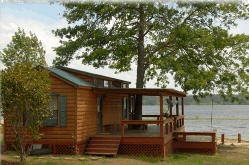 Paradise Point Park Toledo Bend Lake