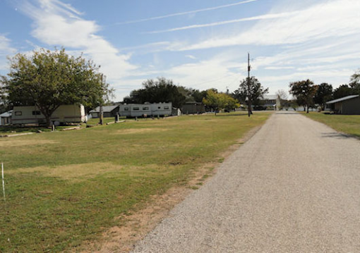 Tab Rv Prices >> Lakeshore Lodge Cabins & RV Park - Possum Kingdom Lake