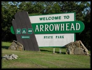 Arrowhead State Park Lake Eufaula