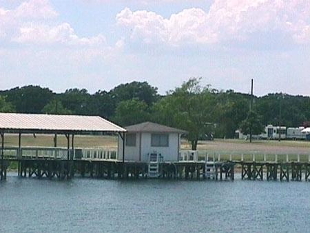 Lake Fork Marina And Motel