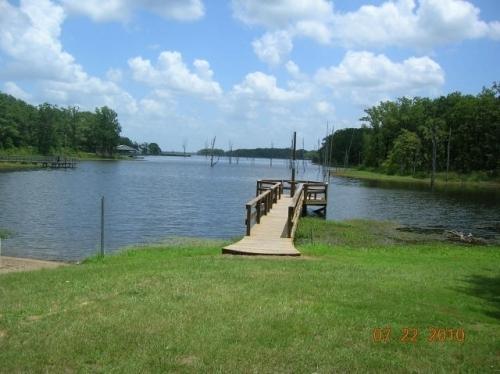 Secret Haven Rv Resort Lake Fork
