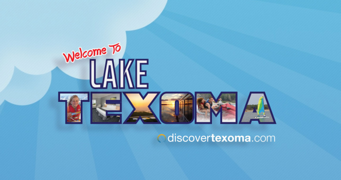 Welcome to Lake Texoma