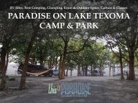 Paradise on Lake Texoma