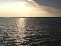 Lake Sam Rayburn