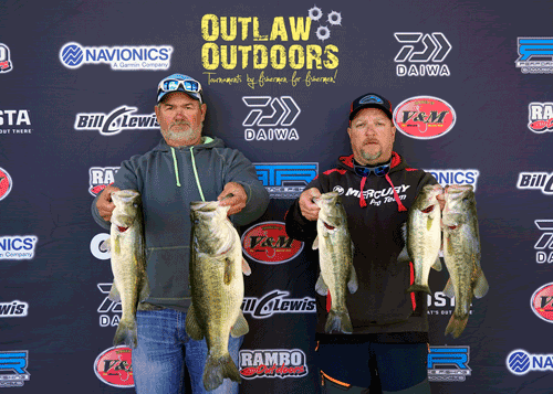 Outlaw Outdoors Rattle Trap Tournament