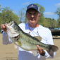 Sam Rayburn Big Bass