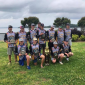 LaSalle HS Gold Team Wins at Toledo Bend