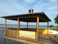 Boat Rentals Cedar Creek Lake