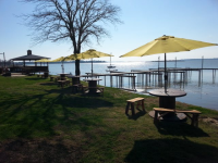 2015 Sunny day at Cedar Creek Lake