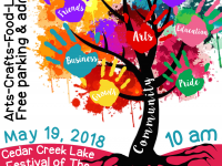Cedar Creek Lake Festival of the Arts