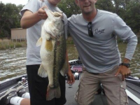 Another big bass