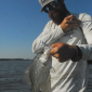 Summer Crappie Bite on Lake Fork