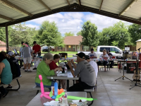 WCCC - Fun Day Fundraiser for Yantis VFD