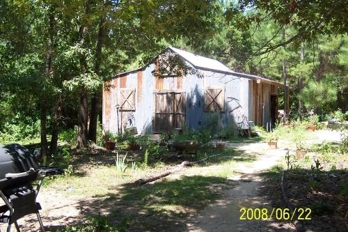 Deer Creek Meadows Farm & Wildlife