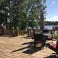 Toledo Bend Lake Vacation Rentals Cabins And Lodging