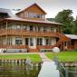 Cedar Creek Lake Vacation Rentals, Cabins and Lodging
