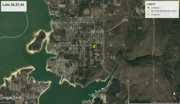 3 74 ACRES WITH UTILITIES READY FOR HOME!1914285 - Lake