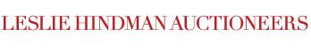 Leslie Hindman Auctioneers Logo