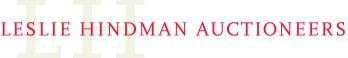 Leslie Hindman Logo