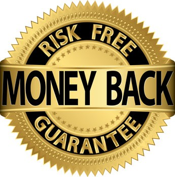 perfect career money back guarantee