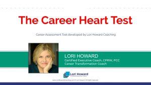 career heart test