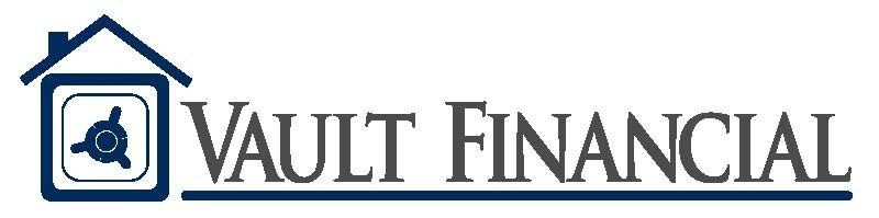 Vault Financial logo
