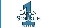 Loan Source 1 Funding, Inc. logo