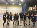 Prep Stars Girls Win Tournaments in 2 Divisions!