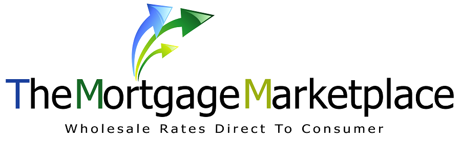 The Mortgage Marketplace Inc. logo