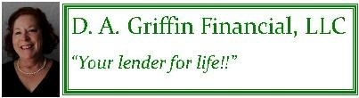 D A GRIFFIN FINANCIAL, LLC