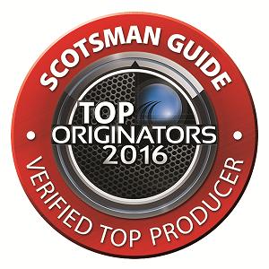 Scotsman Guide: Top Originators 2016