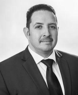 David Martinez Bio Pic