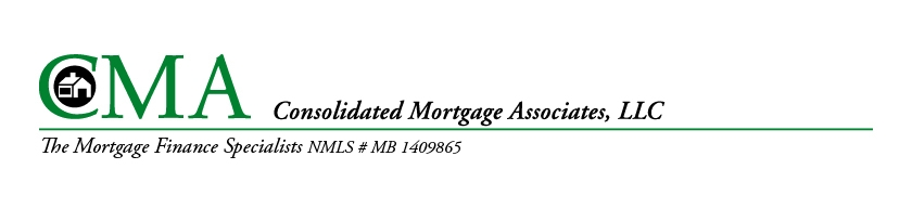 Consolidated Mortgage Associates, LLC