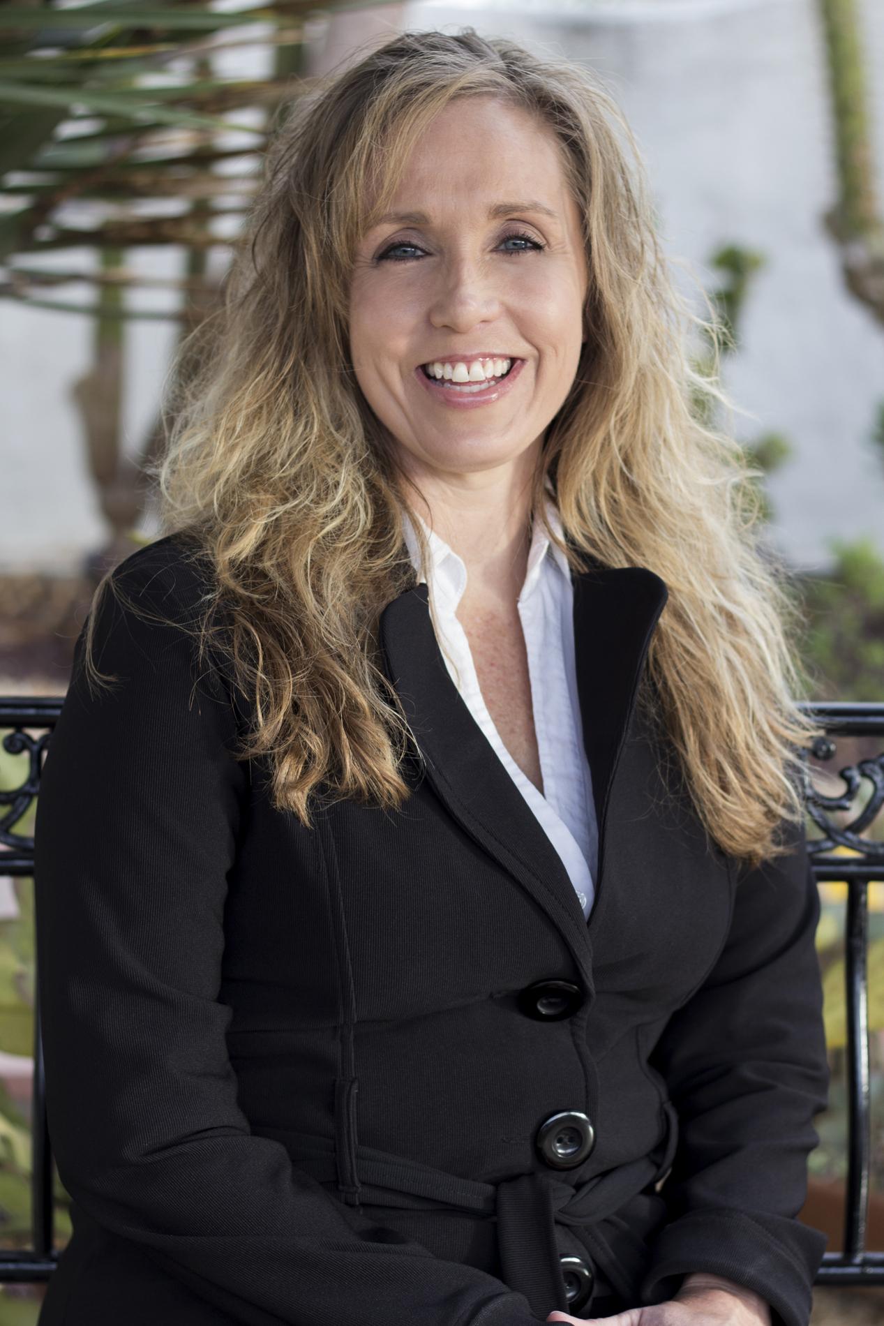 Photo of Rachel Moore Loan Officer